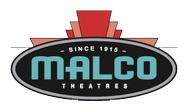 Malco logo white