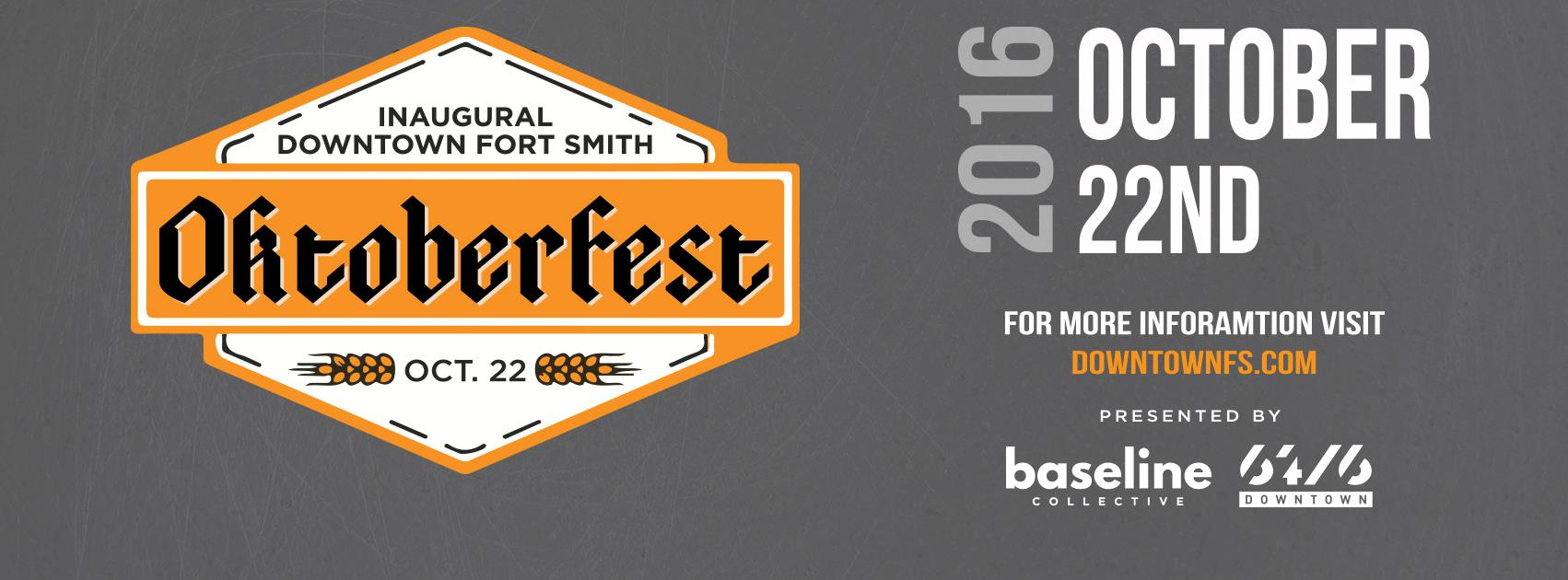 Fort Smith Oktoberfest Things To Do In Fort Smith